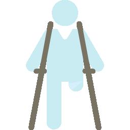Invalidní důchody